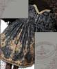 Detail View (Black + Grey Ver.)