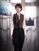 Model Show blouse TP00125N breeches SP00069N