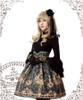 Model Show (hairdress: P00570, choker: AD00581, blouse: TP00142, skirt: SP00159)