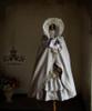 Co-ordinates Show (dress: DR00066N, bonnet: P00577)