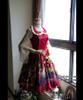 Co-ordinate Show dress DR00154