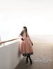Model Show: skirt SP00170