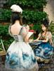 Model Show (dress set: DR00182, birdcage petticoat: UN00019)