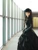 Model Show skirt SP00174, hat P00546