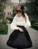 Model Show (Black Version) blouse TP00150 hairdress P00570