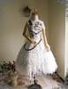 Co-ordinate Show (corset: Y00041, skirt & bustle belt: SP00176)