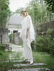 Model Show (White Version) Dress Pants: SP00181