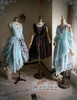 Group View (dress sets in the middle & left: DR00194)