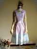 Front View (Misty Rose + Fairy Blue Version)