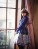 Model Show dress DR00223, blouse TP00145