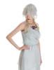 Model Show (Light Grey + Mint Ver.) (headdress: S04017, necklace: A10003)
