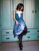 Model Show (Star River Blue Shadow Ver.) (petticoat: UN00026, leggings: P00182)