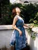 Model Show (Star River Blue Shadow Ver.) (petticoat: UN00026)