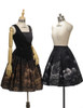 Group View (skirt on left side: SP00185, petticoat: UN00026)