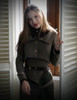 Model Show blouse TP00145N Jacket CT00277