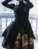 Model Show (underdress: DR00187, skirt: SP00185, petticoat: UN00026)