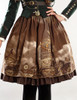 Model Show (Brown Ver.) (petticoat: UN00026)