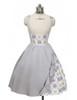 Front View (White + Light Grey Ver.) (petticoat: UN00019)