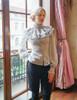 Model Show (Light Grey Ver.) (shorts: SP00006N)