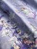 Detail View under natural sunlight (Purple + Dark Blue Version)
