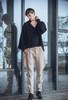 Model Show (Black Version) Pants SP00103M