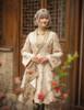 Model Show (Light Ivory Ver.) (coat: CT00286, dress & necklace: DR00229)