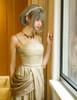 Model Show (Light Ivory Ver.) (dress & necklace: DR00229)
