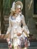 Model Show (Champagne Ver.) (bonnet: P00577N, optional skirt: SP00194, petticoat: UN00026)