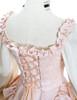Detail View (Vintage Pink + Light Ivory Version)