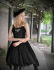 Model Show (hat: P00574, petticoat: UN00026)