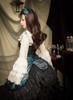 Model Show (Black Ver.) Dress: DR00160N