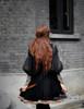 Model Show (Black Ver.) (birdcage petticoat: UN00019)