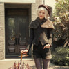 Model Show (hat: P00598, cape: CT00298, shorts: SP00191)