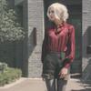Model Show (blouse: TP00170)