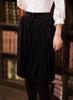 Model Show (Black Ver.) (blouse: TP00167)
