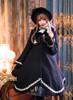 Model Show (Black Ver.) (bonnet: P00577N, dress underneath: DR00237, petticoat underneath: UN00019)