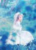 Model Show (Pale Mint Ver.) (dress: DR00249)