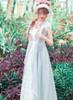 Model Show (Pale Mint Ver.) (dress: DR00250, bonnet: P00641)
