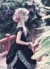 Model Show (Greyish Black Ver.) (dress: DR00251, petticoat: UN00026)