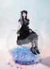 Creative Model Show (Greyish Black Ver.) (dress: DR00251)