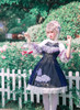 Model Show (Baby Pink Ver.) (dress: DR00252, petticoat: UN00019)
