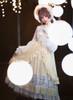 Model Show (Baby Blue Ver.) (bonnet: P00641, dress: DR00242)