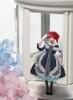 Creative Model Show (Baby Blue Ver.) (headdress: P00651, dress: DR00249, blouse underneath: TP00177)