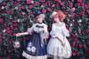 Model Show (hat: P00652, petticoat: UN00019) Left: brooch: P00651