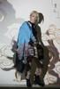 Creative Model Show (shirt & vest set: TP00180, pants: SP00204)