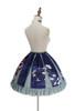 Dark Blue + Pale Mint Ver. (petticoat: UN00026)
