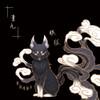 Fox 啻九 ChiJiu, cool & mysterious