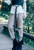 Model Show (shirt & vest set: TP00180)