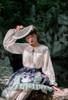 Model Show (White Ver.) (skirt: SP00205, petticoat: UN00026)
