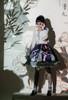 Creative Model Show (White Ver.) (skirt: SP00205, petticoat: UN00026)